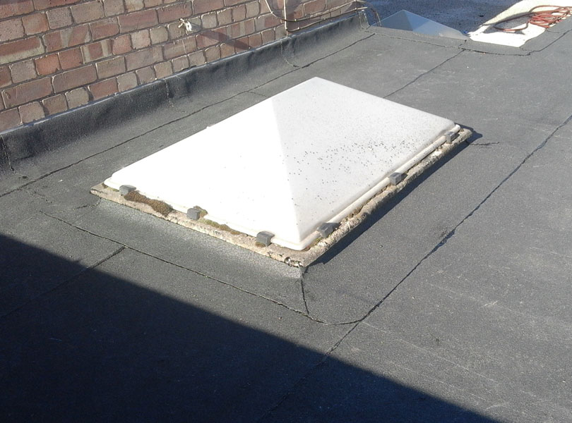Flat Roof Bridges : Search results for proctor roofing norfolk