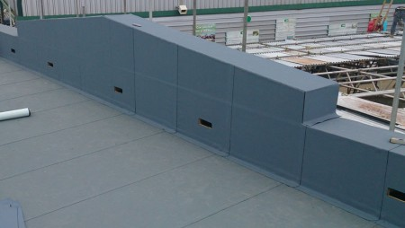 Proctor Roofing Heacham Amp Commercial Flat Roofing