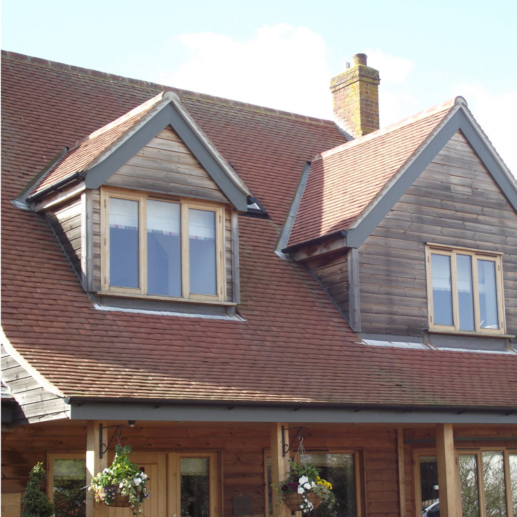 Tiling Proctor Roofing Norfolk Roofing Company Flat