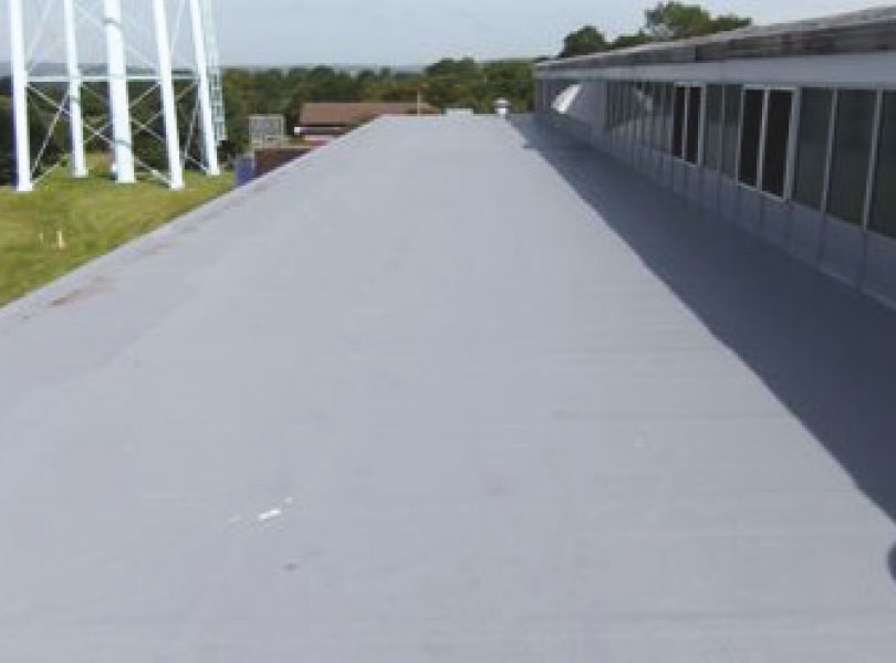 Proctor Roofing Liquid Roofing Solution