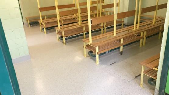 King Edward VII Academy Flooring – King's Lynn