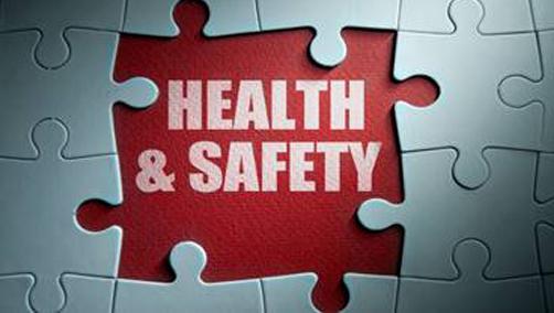 Health & Safety Coordinator